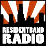 ResidentBand Radio